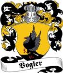Vogler Family Crest