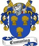 Cumming Family Crest, Coat of Arms