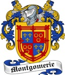 Montgomerie Family Crest, Coat of Arms