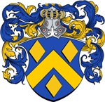 Bode Family Crest, Coat of Arms