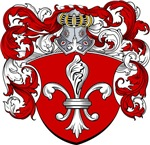 Nederneyer Family Crest, Coat of Arms