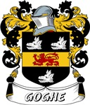 Goghe Coat of Arms, Family Crest