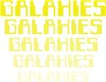 GALAXIES GALAXIES GALAXIES GALAXIES GALAXIES
