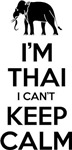 I'm Thai I Can't Keep Calm