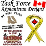 Task Force Afghanistan or Operation Archer -Canada