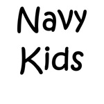 Designs for NAVY kids