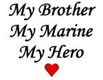 My Brother, My Marine, My Hero