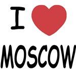 I heart moscow