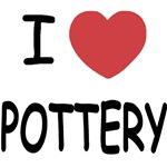 I heart pottery