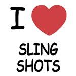 I heart slingshots