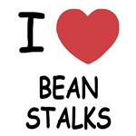 I heart beanstalks