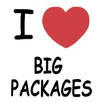 I heart big packages