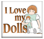 Original Love My Dolls
