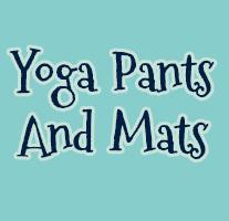 Yoga Pants & Mats