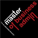 Master of Business Admin