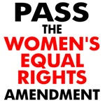 Pass The Women's Equal Rights Amendment