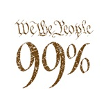 we the people 99% vintage