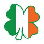 Funny Saint Patricks Day gifts, t-shirts, posters, postcards, mugs, stickers and souvenirs