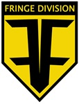 Yellow Fringe Division Logo