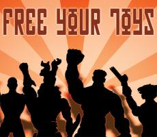 Free Your Toys