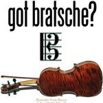 Got Bratsche?