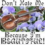Don't Hate Me...