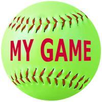 Softball, My Game, T-Shirts & Gifts