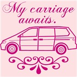 My Carriage Awaits