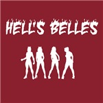 Hell's Belles T-Shirt