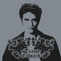 Team Edward Stencil Shirts