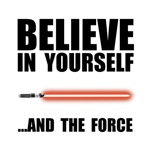Believe Yourself Force