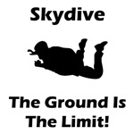 Skydive Ground Is The Limit