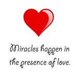 Miracles Love