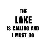 Lake Calling