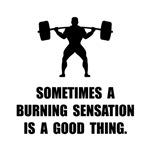 Burning Sensation