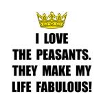 Peasants Fabulous