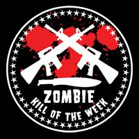 Zombie Kill of the Week