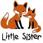 Little Sister - Fox