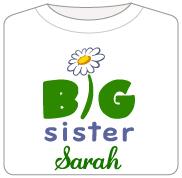 Big Sister - Daisy