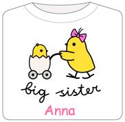 Big Sister - Chick