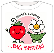Big sister - Strawberry