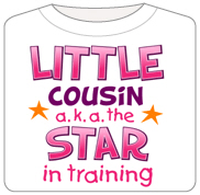 Little Cousin - Star