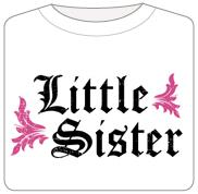 Little Sister - Vintage