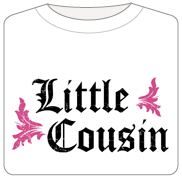 Little Cousin - Vintage