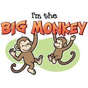 Big Sister - Monkey