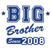 Big Brother Since 2008