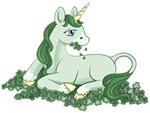 Clover Unicorn