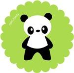 OMG Panda!