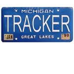 Michigan Tracker