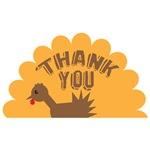 Thank you Turkey